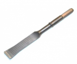 Patent 7 mm voegenbeitel Duss lang V25