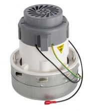 Dustcontrol 1285W (eco) motor 230V