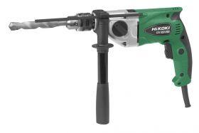 Hitachi Hikoki DV20VB2WSZ Klop-boor-schroefmachine