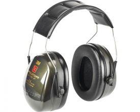 3M Peltor Optime II gehoorbescherming
