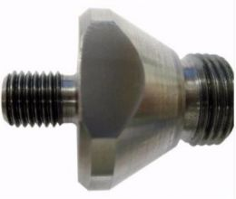 """Eibenstock Adapter G½"""""""" buiten – M12x1,5 buiten"""