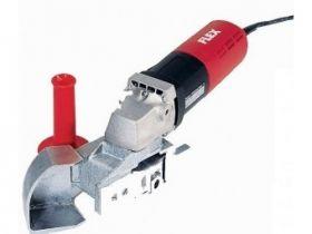 Flex F1109 710 Watt freesmachine voor dakgootbevestiging met spaandergeleiding