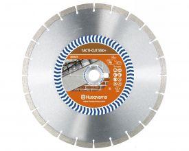 Husqvarna Tacti-Cut S50+ (MT15) 400 mm beton