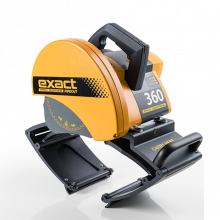 Exact PipeCut 360 Pro System