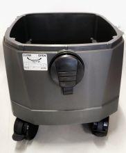 Stofzuiger Kuip compleet - voor 35L stofzuigers