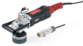 FLEX LW 802 VR nat-steenpolijstmachine