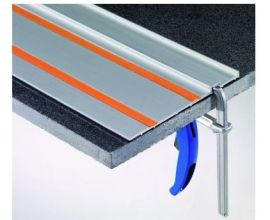 Carat Railklem voor steenzaagmachine TC1800