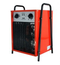 Seal (9 kW) Elektrische FAN warme lucht heater
