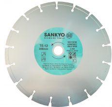 Sankyo TE-12 Ø 306 mm