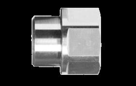 "Carat adapter 1/2""G - M30 (inwendig)"
