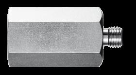 """Carat adapter 5/4""""UNC - M16"""