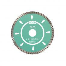 Sankyo SC-DB Ø 125x22.2 mm
