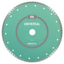 Sankyo diamantzaagblad SU-RK Ø 150x22.2 mm