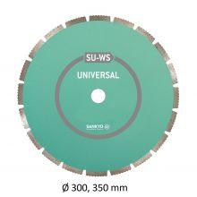 Sankyo diamantzaag universeel SU-WS