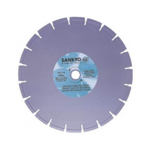 Sankyo Diamantzaagblad graniet TE120S120