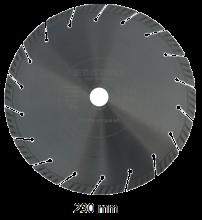 THS Universeel 230 mm