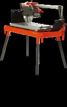 Husqvarna zaagtafel TS100R incl. zaagblad (400V)