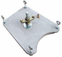 Vacuumplaat voor BST 250, BST 300 en PLB 450